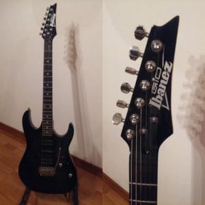 Guitarra electrica Ibanez Gio gxr70