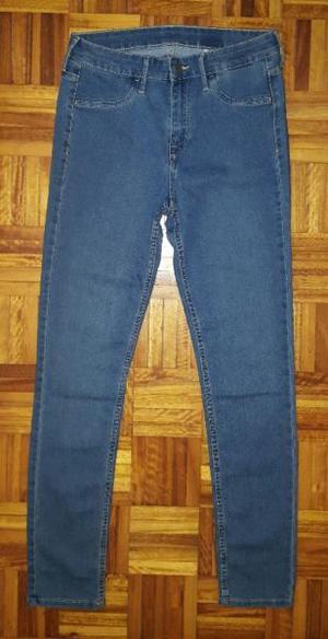 Jean elastizado chupin marca HYM nuevo
