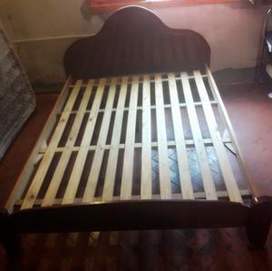 Juego de dormitorio para nenas cama cajonera posot class for Juego de dormitorio usado
