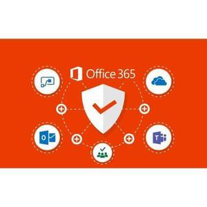Licencia Office 365 Versión  Tb Onedrive Para 5