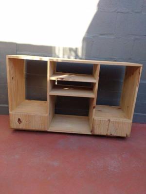 Mueble para Tv y consolas