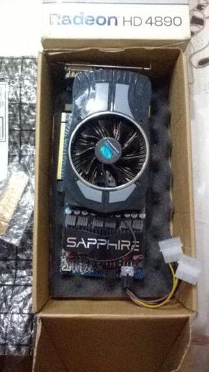 Placa de video Ati Radeon  Pci Express X16