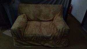Sofa cama dos plazas tapizado excelente con posot class for Sofa cama dos plazas