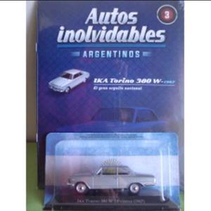 Torino autos inolvidable