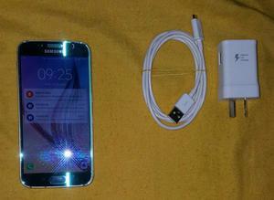 Vendo Samsung Galaxy s6 Flat liberado para todas las