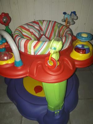 Vendo centro de juego para bebe