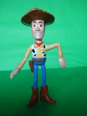 Woody Buddy Toy Story Mc Donals Disney