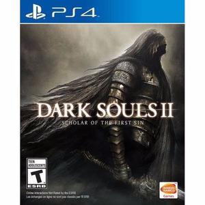 permuto por otro juego dark souls 2 para ps4 nuevito