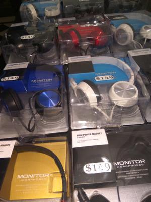 Auriculares $149 y muchas ofertas mas