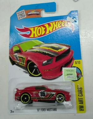 Autos Hot Wheels