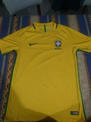 Camiseta Brasil Match