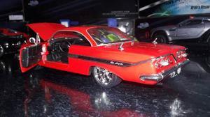 Chevrolet Impala R/f  Jada Sin Caja
