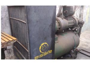Compresor De Aire Eisaire De 60 Hp Caudal De 6 M3min