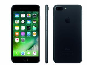 Iphone 7 Plus 256 GB Liberado de Fabrica Cerrado en Caja