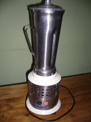 Licuadora Gastronómica METVISA, con jarro de 1,8 lts.