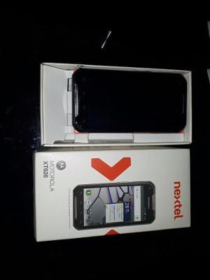 Motorola Iron Rock Xt626 Para Nextel