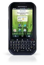 Motorola Titanium (para Repuestos)