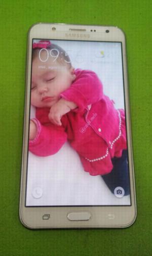 Samsung Galaxy J7 4g libre de fabrica