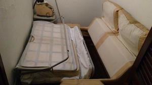 Sillón (sofá cama)