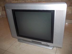 Tv Televisor Tcl 21 Pantalla Plana