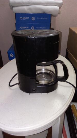 Vendo cafetera moulinex usada! Funciona excelente