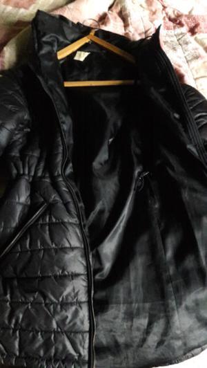 Vendo campera de abrigo