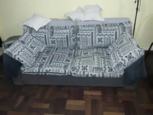 Sill n cama 2 cuerpos con placas de posot class for Vendo sillon cama