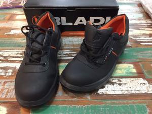 Zapatos de seguridad Bladi 221