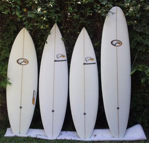 tablas de surf funboards longboards ideal principiantes