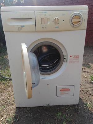 vendo lavarropas a reparar o para repuesto.