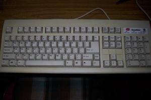 vendo varios modelos de teclado antiguos ficha din
