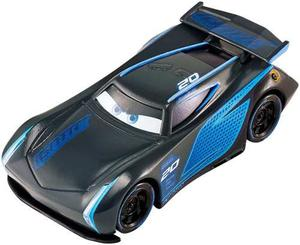 Cars 3 Disney Pixar Jackson Storm Mattel Delicias3