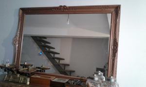 Espejo antiguo Decorativo