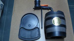 Expendedor de cerveza para barril de 5 litros