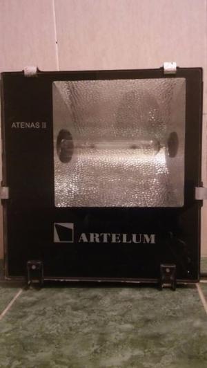 Reflector para exterior Artelum