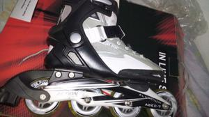 Rollers Action Sports como nuevos