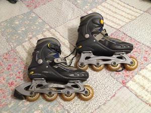Rollers Derby Oportunidad