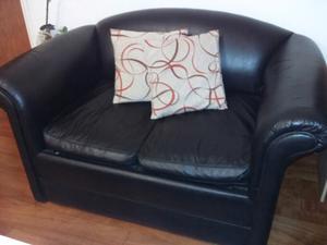 sillon cama fiaca 1 plaza con respaldo movil posot class