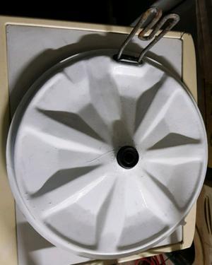 Tapa Cuba de lavarropas Siemens, Bosch y otros.