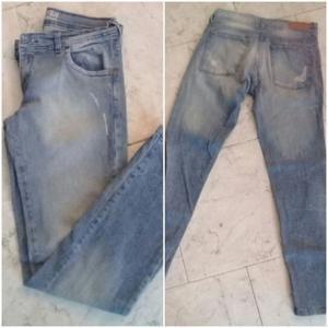 Vendo jean de mujer