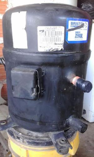 compresores para aire acondicionado