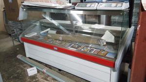 heladera batea 2.40 metros nuevas oferta efectivo