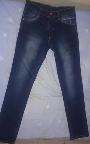 jeans de hombre Talle 38