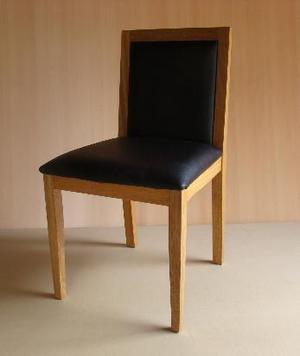 silla chiara en guatambú