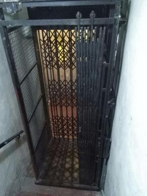 Ascensor Montacarga Residencial