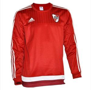 Buzo entrenamiento de River Plate, 100% original