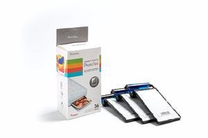 Cartuchos Photobee X 36 Fotos Originales Para Impresora Wifi