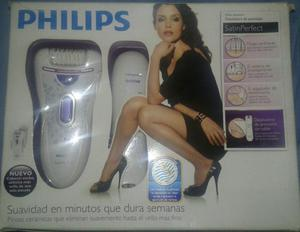 Depiladora Phillips Satin Perfect