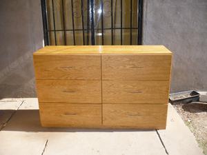 Fabricacion de muebles a medidas y standar