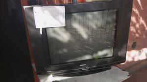 tv 29 pulgadas slin en excelente estado control remoto